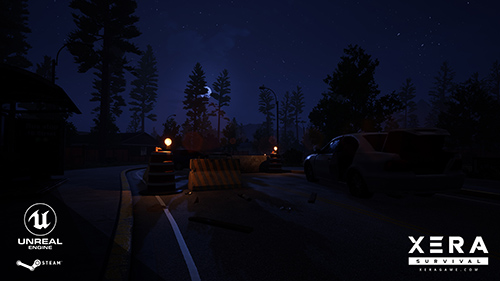 Home - XERA: Survival | Open World Multiplayer Survival Game